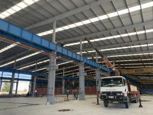 Lắp rail đường chạy cầu 20 ton 5 300x225 - Lắp rail đường chạy cầu 20 ton