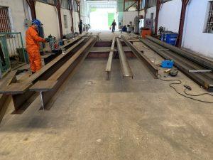 gia công cẩu monorail 1 tấn 7 300x225 - Gia công cẩu monorail 1 tấn