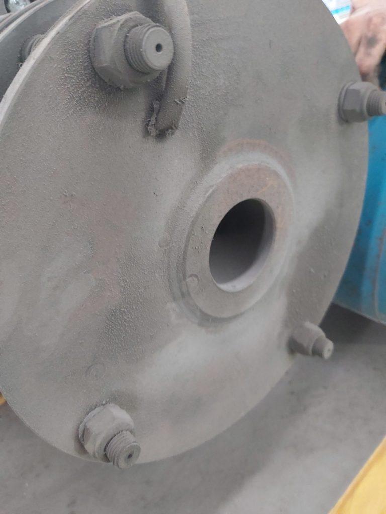 Thay thế bộ thắng cẩu trục 10 ton 3 768x1024 - Thay thế bộ thắng cẩu trục 10 ton