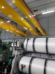 Thay thế bộ thắng cẩu trục 10 ton 4 225x300 - Thay thế bộ thắng cẩu trục 10 ton