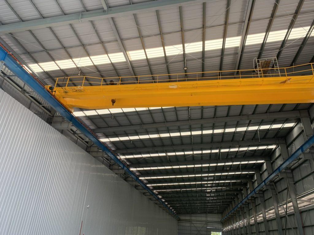 lắp cầu trục 5 tấn 10 tấn 20 tấn 1 1024x767 - Lắp cầu trục 5 tấn 10 tấn 20 tấn