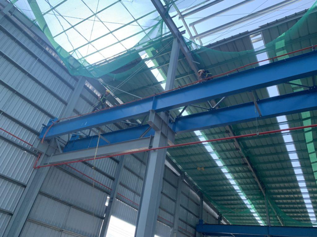 lắp cầu trục 5 tấn 10 tấn 20 tấn 2 1024x767 - Lắp cầu trục 5 tấn 10 tấn 20 tấn