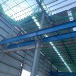 Lắp cầu trục 5 tấn 10 tấn 20 tấn
