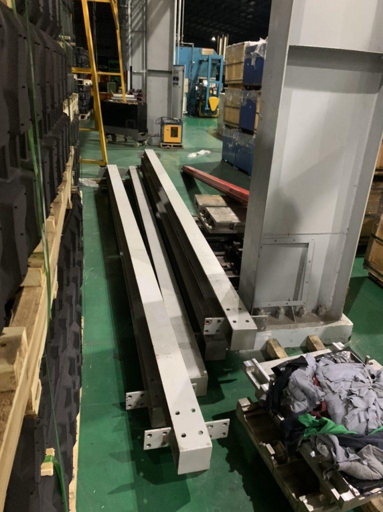 lắp cẩu trục 500kg kcn sóng thần bình dương 8 767x1024 - Lắp cẩu trục 500kg