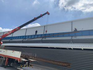 Lắp rail cầu trục 20ton KCN Mỹ Xuân B1 1 300x225 - Lắp rail cầu trục 20ton