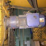 Sửa chữa cầu trục 10ton dĩ an bình dương