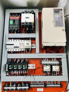 thiết bị điều khiển và tủ điện các loại 6 225x300 - Thiết bị điều khiển và tủ điện các loại